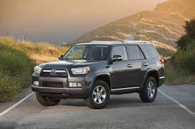 nissan pathfinder mpg 2006 2013 toyota 4runner gas mileage the car connection