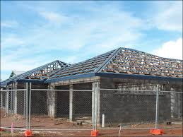 replace garage roof trusses popular roof 2017