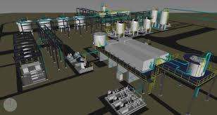 aramco chooses veolia for jazan refinery wastewater treatment plant