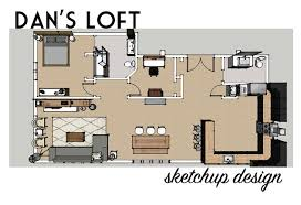 sketchup for floor plans sketchup design lynne