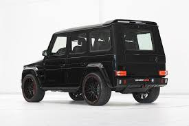 mercedes benz jeep custom unholy 1000 hp g 65 amg by mansory is for sale autoevolution