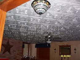 Cost Of Popcorn Ceiling Removal by Styrofoam Ceiling Tiles Installed