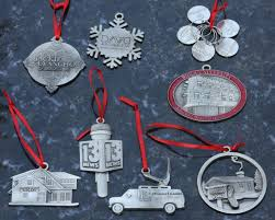ornaments all american pewter
