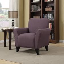 purple accent chairs joss u0026 main