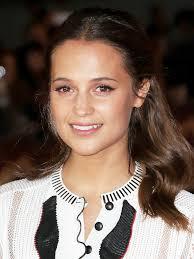 ex machina ava actress alicia vikander biography celebrity facts and awards tvguide com