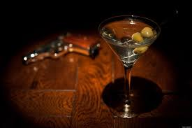 james bond martini glass shaken vs stirred the great james bond debate huffpost
