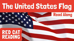 Facts About The Flag The United States Flag Curious Kids Fun Facts For Kids Made