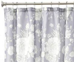 White Shower Curtain Shower Curtains Big Lots