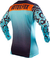 fox motocross gear combos 2016 fox racing 180 womens jersey motocross dirtbike mx atv