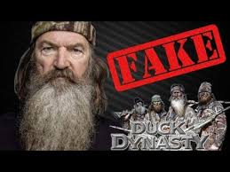 Duck Dynasty Memes - duck dynasty controversy know your meme