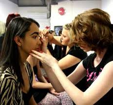 Makeup Artist Courses Fashion Make Up U0026 Hair Styling Gold Coast And Brisbane Advanced