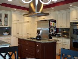 Freestanding Kitchen Furniture Kitchen 16 Classic Kitchen Ideas With Large Single Windows