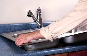Kitchen Sink Fitting Install Kitchen Sink Installing A Kitchen Sink Install Kitchen