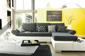 canape angle noir et blanc canapé conforama d angle photo 4 10 un canapé noir et blanc de