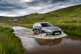 mitsubishi outlander sport off road car review mitsubishi outlander women on wheels