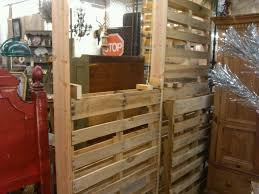 Temporary Wall Ideas Basement by 1497 Best Pallet Projects Pipe Crate Creations Images On Pinterest