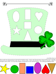 18 st patrick u0027s day free printable kid u0027s activities milk