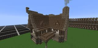 minecraft tutorial how to build a medieval ship small