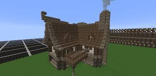 Minecraft Home Ideas Minecraft Campsite Ideas Google Search Minecraft Fire Pit Area