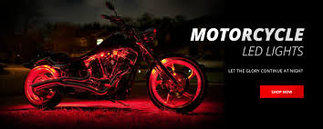 Led Lights For Motorcycle Neon Led Lights Led Accent Lights Led Lights For Cars Xkglow