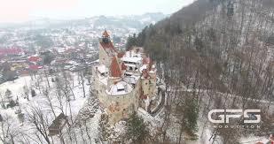 bran castle dracula u0027s castle youtube