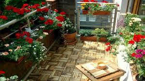 Creative Home Decor Ideas Diy Creative Balcony Garden Ideas Pictures For Diy Home Decor With