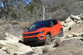 first drive and review 2017 jeep compass men u0027s health