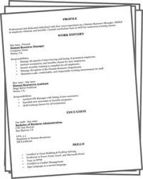 resume look resume examples resume builder livecareer other pinterest