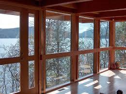 glass walls duncan window walls curtain walls central glass ltd