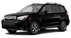 Subaru Forester 2014 Roof Rack by Amazon Com 2014 Subaru Forester Reviews Images And Specs Vehicles