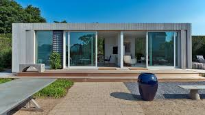 House Design New York A Tiny House Fit For The Hamptons The New York Times