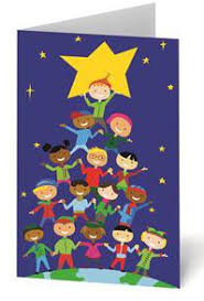 parkinsons uk nativity christmas card see the top 50 charity