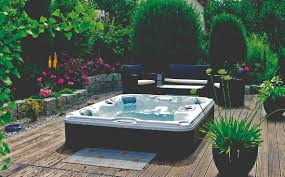 steps to create the perfect backyard tub installation