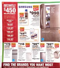 home depot black friday regrigerators home depot black friday ad u2013 black friday ads