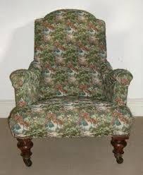 Victorian Armchair The Arts U0026 Crafts Home