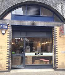 saiphin u0027s thai kitchen hackney london restaurant reviews phone