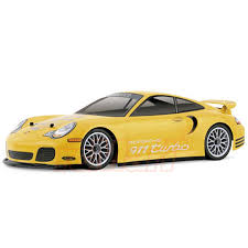 porsch 911 turbo hpi racing 1 10 200mm porsche 911 turbo clear touring 7435