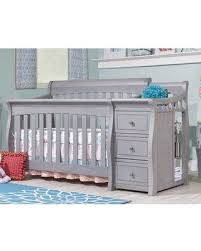 Sorelle Tuscany 4 In 1 Convertible Crib And Changer Combo Snag This Sale 48 Sorelle Tuscany 4 In 1 Convertible