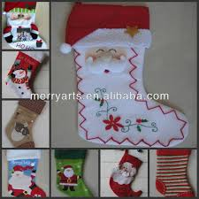 felt kits stocking christmas crafts felting felted wool make