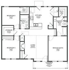 cute small house plans with open floor plan for your homesmall