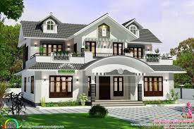 designer home by tricon builders kerala home design and floor plans