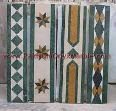 marble boarders collection from pakistan stonecontact com
