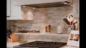 Kitchen Backsplash Alternatives Fair 40 Kitchen Backsplash Alternatives To Tile Design Decoration