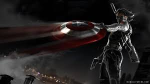 free captain america the winter soldier wallpaper live apk
