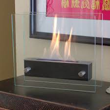 nu flame irradia 13 7 in tabletop decorative bio ethanol