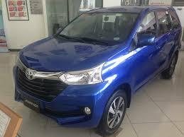 toyota avanza 2017 toyota avanza 1 5g auto trade philippines