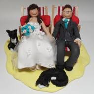 chair cake topper family pet cake toppers totally toppers