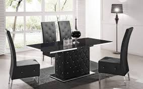 Salon En Cuir Design Italien by Chaise Salle A Manger Design Lux Blanche Table Bahut Vitrine