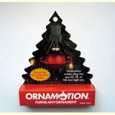 ornamotor ornament rotator