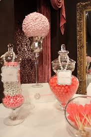 Pink And White Candy Buffet by 1024 Best Candy Bar Buffet Images On Pinterest Candies Dessert